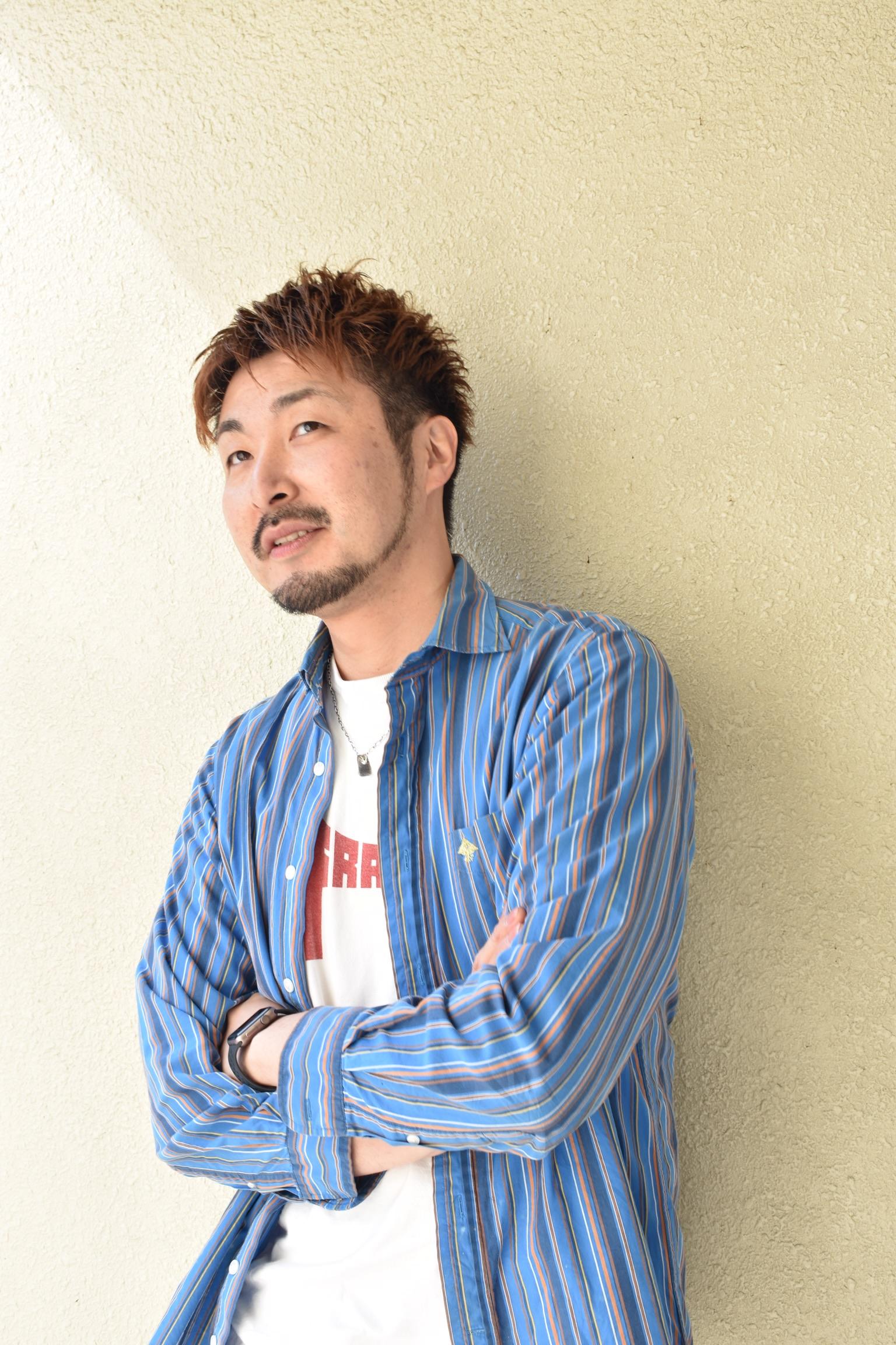 吉田 隆裕